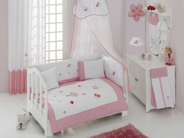 Funny Dream-Baby Bedding Set