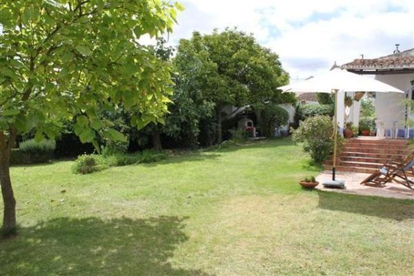 Casa Familiar, Aluguer de Férias em Arraiolos Reserve e Alugue - 2 Quarto(s), 2.0 Casa(s) de Banho, Para 6 Pessoas - Uma típica casa de campo alentejo