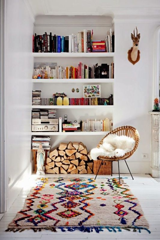 CAPUT carpets - From Turkey with Love