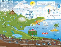 14 best the water cycle images on pinterest water cycle teaching an example of the water cycle ccuart Gallery