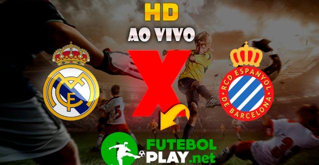Assistir Real Madrid X Espanyol Ao Vivo Gratis Em Hd 07 12 2019