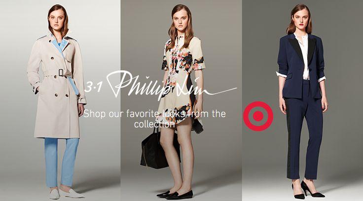 target + phillip lim
