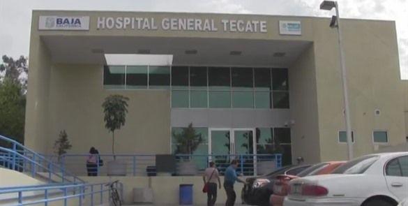 Tres heridos con arma de fuego en la colonia Morelos; zozobra seguridad en Tecate