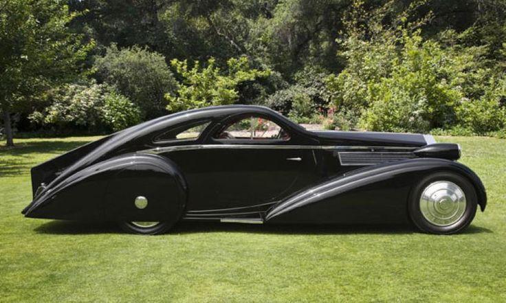 1935 rolls royce phantom 1935 rolls royce phantom i for 1925 rolls royce round door