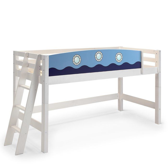 Shop Wayfair.co.uk for all the best Children's Mid Sleeper Beds. Enjoy Free Shipping on most stuff, even big stuff.