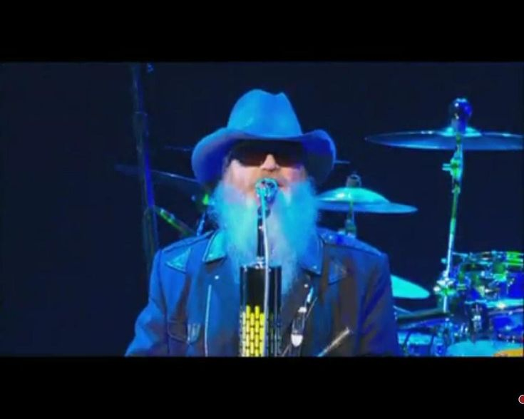 ZZ Top - Got Me Under Pressure (Live In Texas)
