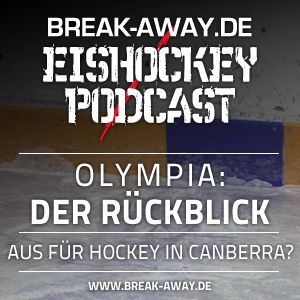 BApod 197 – Olympischer Rückblick | http://www.break-away.de/bapod/?p=3539 | Nach einer längeren, berufsbedingten Pause sind wir wieder da – und schauen in dieser Folge auf die Olympischen Winterspiele zurück. Kanada hat (fast schon) erwartungsgemäß beide Goldmedaillen geholt, die deutschen Frauen werden am Ende Siebte.  Eines unserer Highlights des Herren-Turniers waren die Penaltys von TJ Oshie gegen Russland. (...) #nhl #sochi2014