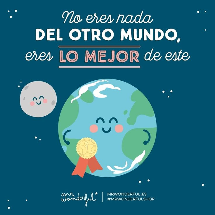 "36.4 mil Me gusta, 1,304 comentarios - Mr. Wonderful Official (@mrwonderful_) en Instagram: ""Y la suerte que he tenido de encontrarte a ti. #mrwonderfulshop #felizmartes  You are not out of…"""
