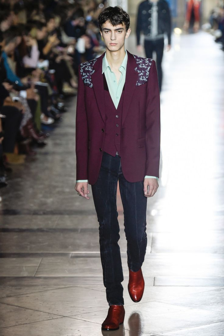 Givenchy, Весна-лето 2018, Ready-To-Wear, НЕДЕЛЯ МОДЫ: Париж