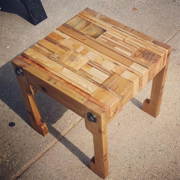 84 Best Images About Pallet Furniture On Pinterest