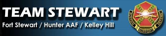Fort Stewart GA Military Website