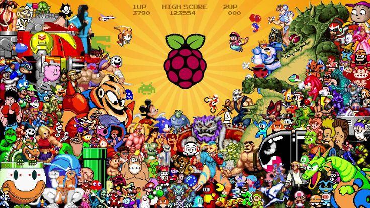 Raspberry Pi 3: Newbie Introduction