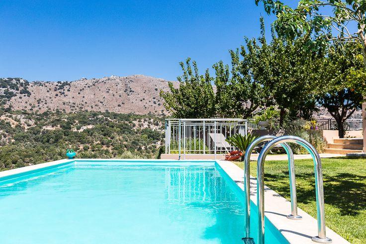 Villa Kleanthi *summer 2016*