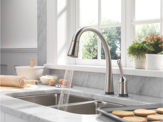 best 18 touch sensitive kitchen faucet wallpaper cool hd