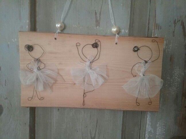 Ballerinat päreellä