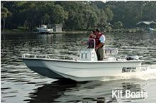Carolina Skiff - J 1650 CC for Sale in Millville, NJ 08332 - iboats.com