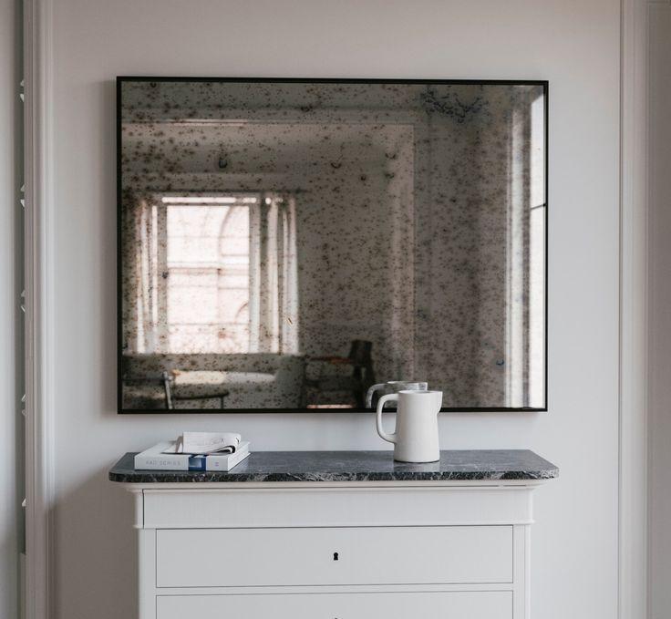 Miroir decoratif a coller maison design for Miroir 0 coller