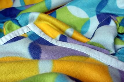 98 Best Images About Rag Quilts Fleece Flannel And
