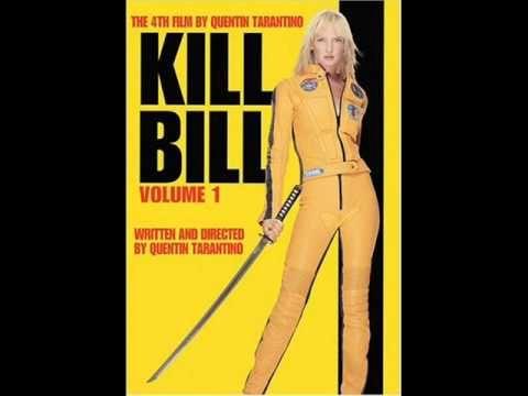 Kill Bill theme.