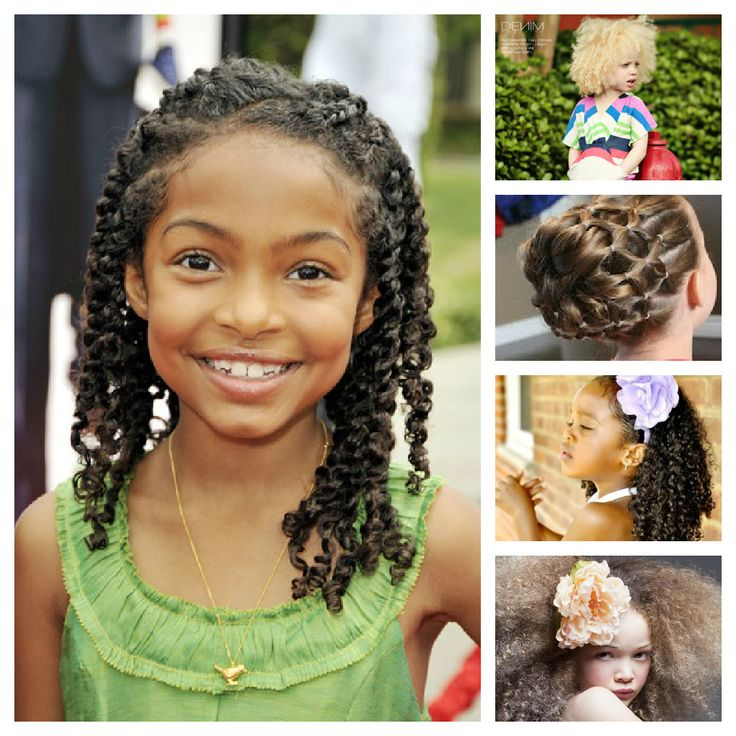 Awesome 1000 Images About Natural On Pinterest Back To School Hairstyles For Women Draintrainus