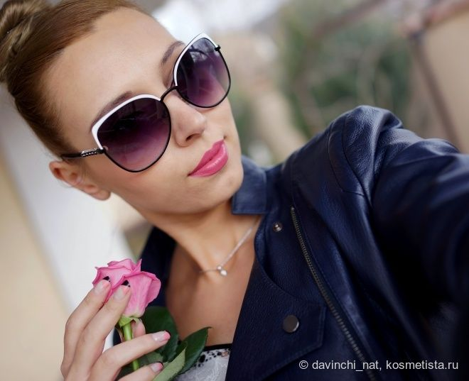 Безупречная Dolce&Gabbana Dolce Matte Lipstick #229 Dolce Mamma отзывы — Отзывы о косметике — Косметиста
