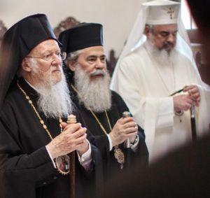 Pr. Dr. Mihai-Andrei Aldea: Despre rătăcirile Sinodului din Creta... fapte, consecinţe, îndreptare!