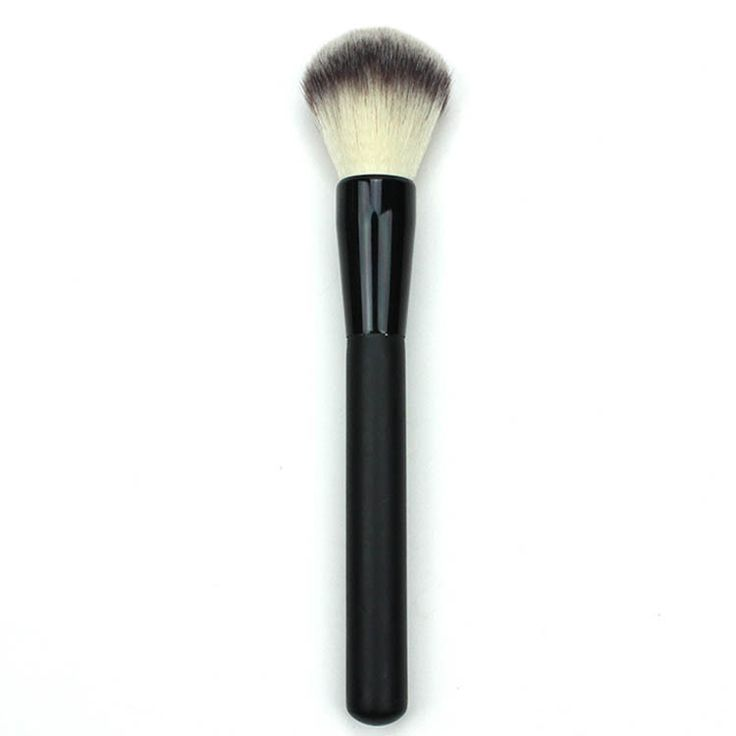 1PCS Professional Makeup Brushes It cosmetics FOUNDATION BUFFING BRUSH contour make up beauty High Quality #Affiliate
