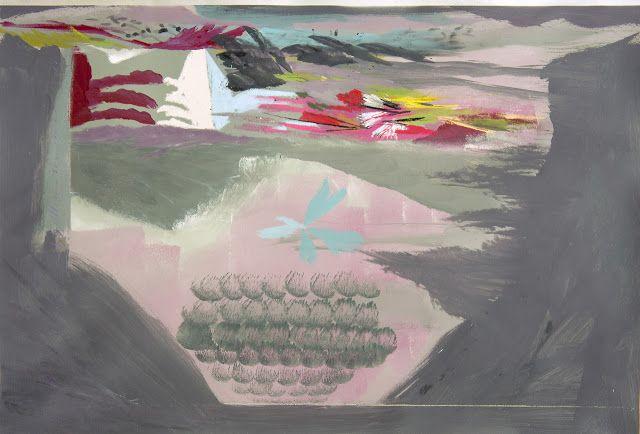 MedVerf Paintings:   Eduardo Infante