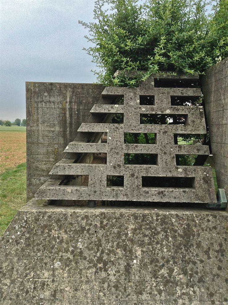 Perimeter detail