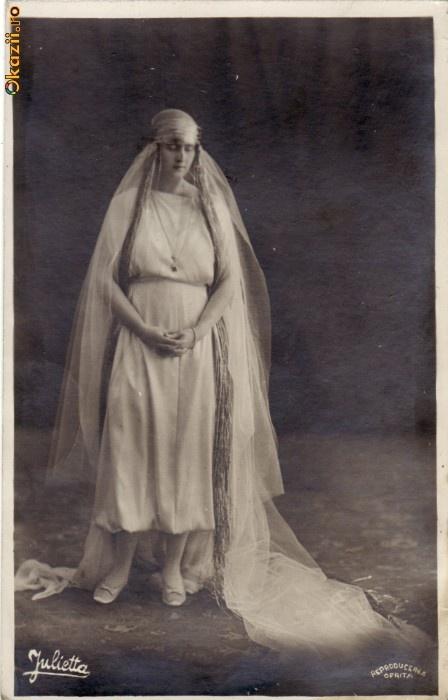 Princess Elisabeta of Romania October 12, 1894-November 15, 1956