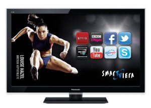 Panasonic TX-L32E5B 32-inch Widescreen Full HD 1080p Smart Internet LED TV with Freeview HD - Black has been published at http://flatscreen-tvs.co.uk/tvs-audio-video/televisions/lcd-tvs/panasonic-txl32e5b-32inch-widescreen-full-hd-1080p-smart-internet-led-tv-with-freeview-hd-black-couk/