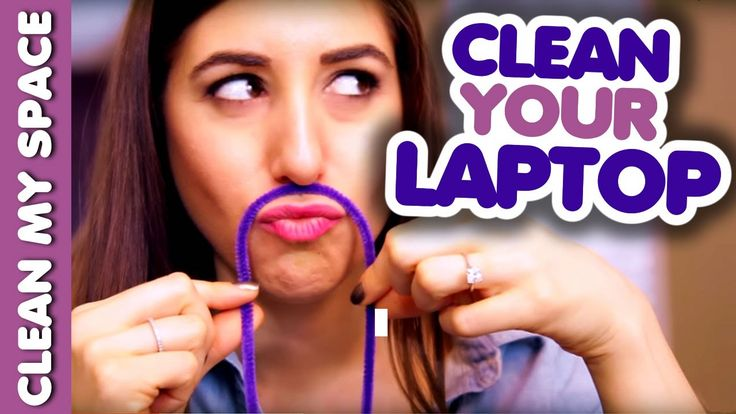 how to clean my laptop from hackers