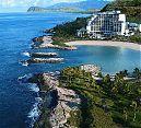 JW Marriott Ihilani, Ko Olina    Leeward (West) side of Oahu.  Be there, Aloha.