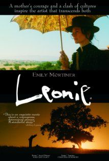 To watch: Leonie (2010) by Hisako Matsui. Based on the life of the early 20th American educator, editor, and journalist Leonie Gilmour, the mother of the acclaimed artist and architect Isamu Noguchi.