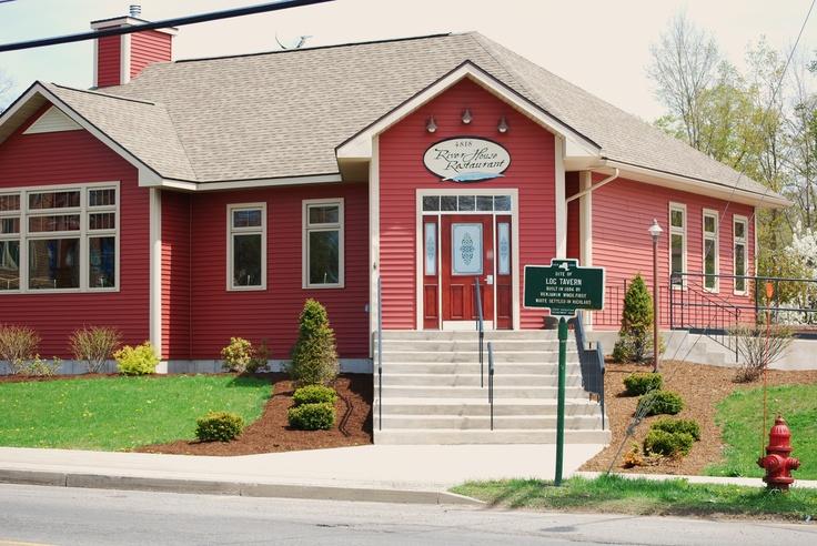 Riverhouse Restaurant Pulaski Ny