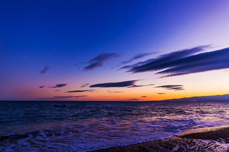 Sunset by danilo.assara