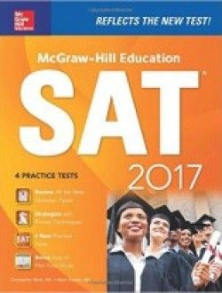McGraw-Hill Education SAT 2017 Edition - PDF Download