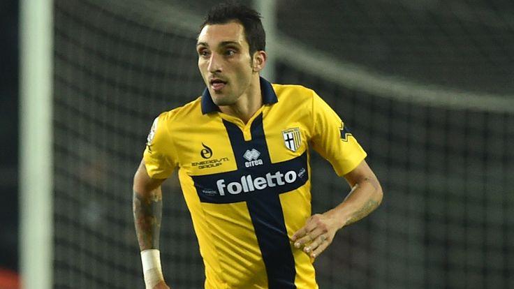 @Parma Francesco Lodi #9ine