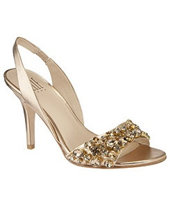 Pelle Moda makes some lovely dressy shoes without costing a fortune