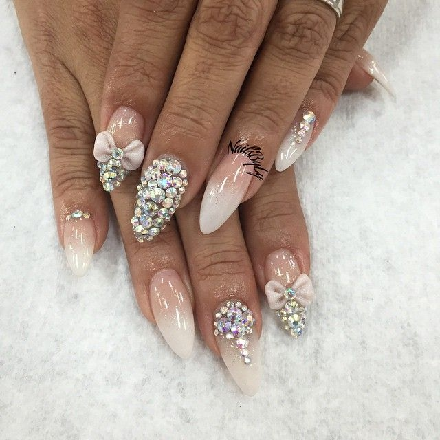 1401 best Nailing It images on Pinterest | Cute nails, Nail scissors ...