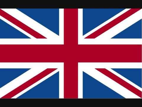 Seven Anthems of Great Britain (1 & 2)
