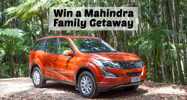 Thanks to #Mahindra, we have a #BIG #prize pack to give away to one lucky #reader. #comp #competition #giveaway #infinity #bunyamountains #bunya #xuv500 #AussieWorld