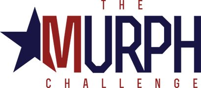 The Murph Challenge // CrossFit goal for 2015.
