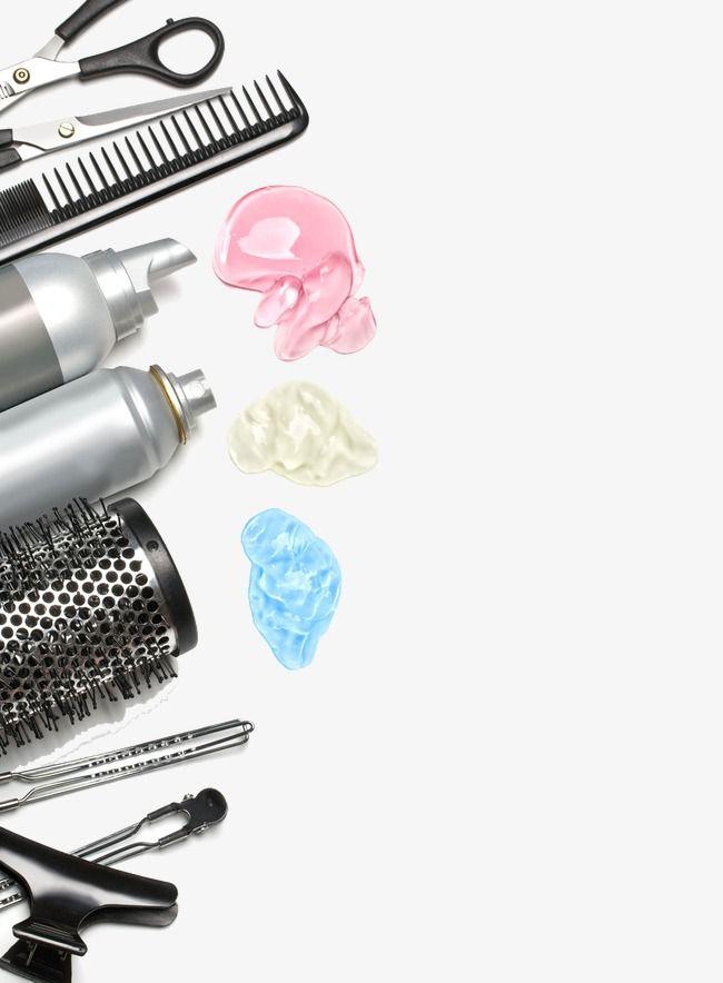 Outil De Coiffure Clipart De Beaute Outils Clipart Outils Pour Cheveux Fichier Png Et Psd Pour Le Telechargement Libre Beauty Salon Logo Beauty Tools Hairstylist Quotes