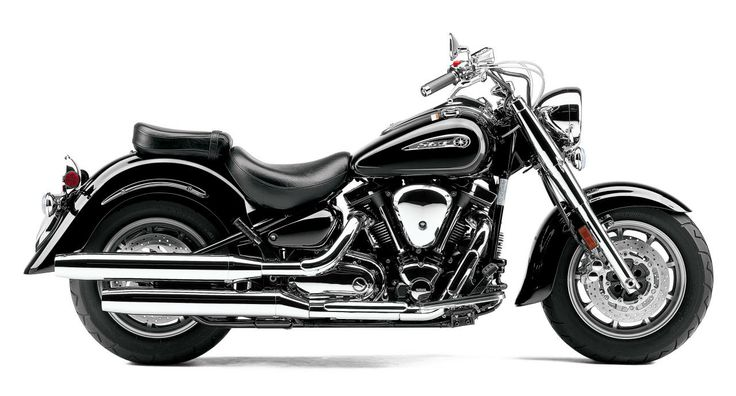 yamaha motorcycles | The 2012 Yamaha Star Motorcycles Road Star S is priced at $13,490, and ...