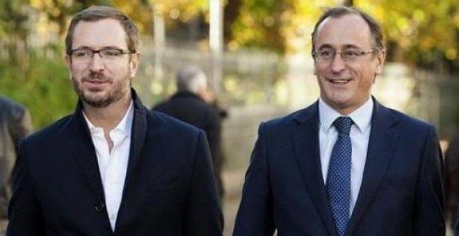 El Ayuntamiento de Vitoria recurrirá al Supremo la absolución de Alonso y Maroto por el 'caso San Antonio'