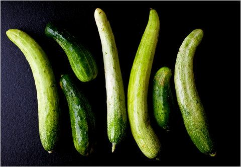 Cool Summer Cucumber Dishes | Cool Summer, Dishes and Comment