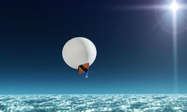 Weather Balloons Are A Century Old, But They're Still A Scientific Staple   @curiositydotcom