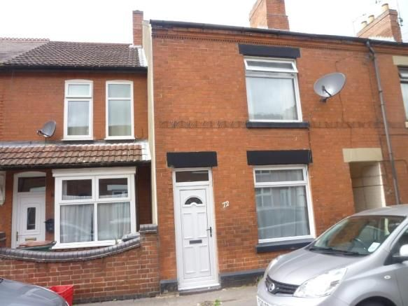 2 bedroom terraced house to rent - Highfield Street, Coalville Key features  Superbly presented throughout Two large bedrooms Two reception rooms Enclosed rear garden Well placed for all transport links and town centre   #coalville #property https://coalville.mylocalproperties.co.uk/property/2-bedroom-terraced-house-to-rent-highfield-street-coalville/