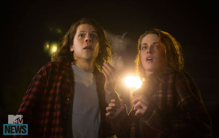 American Ultra is an upcoming action comedy film directed by Nima Nourizadeh and written by Max Landis. The film stars Jesse Eisenberg, Kristen Stewart, Connie Britton, Topher Grace, John Leguizamo, Bill Pullman, Walton Goggins, and Tony Hale. The film is scheduled to be released on August 21, 2015. #AmericanUltra #LaPlace